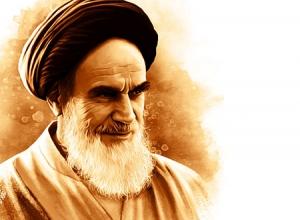 الإمام الخميني حي في ذاكرة التاريخ