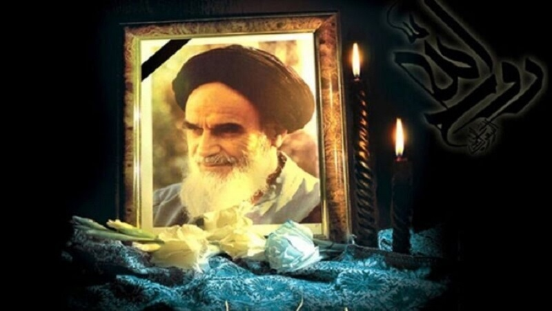 النضال الدؤوب والفكر النافذ للإمام الخميني (رض) مهّدا طريق السعادة