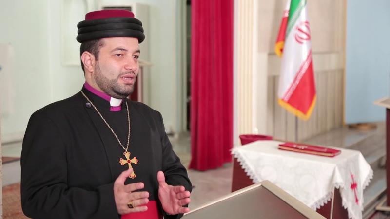 أفكار الإمام الخميني قد أدّت إلى التضامن والتعاطف بين أتباع الديانات السماوية