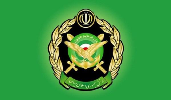 الجيش يجدد الولاء لمبادئ الامام الخميني (رض) ويدعو الى مشاركة واسعة بالانتخابات