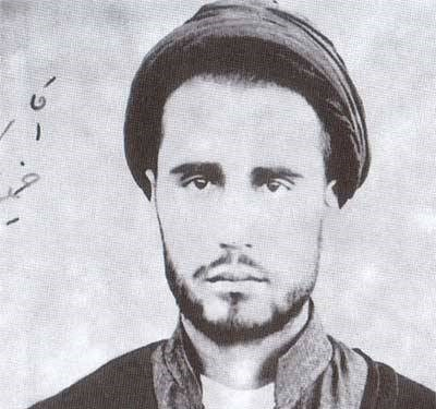 ميلاد شمس الثورة الاسلامية
