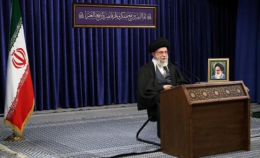 ايران اليوم قوة اقليمية فاعلة ومؤثرة دولياً