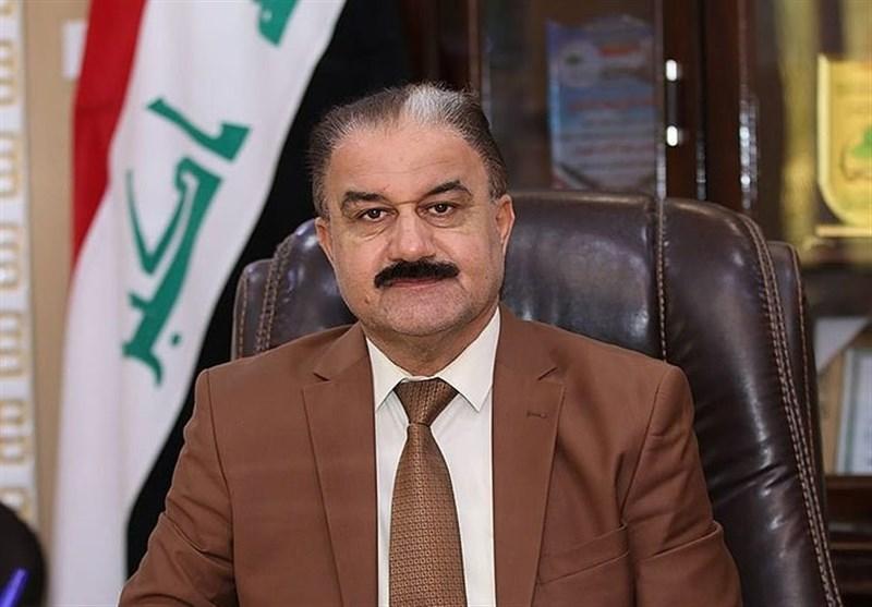 برلماني عراقي: ثورة الامام الخميني ثورة المستضعفين ضد المستكبرين