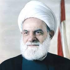 محمد مهدي شمس الدين، رئيس المجلس الإسلامي الشيعي الأعلى