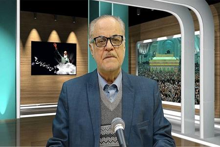 الإمام الخمینی(رض) کان یرید إحیاء قضیة فلسطین في ضمیر الأمة