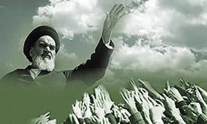 الامام الخمینی (قدس سره) محي العدالة الاجتماعية والكرامة الانسانية
