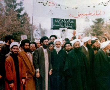 ثورة العرب والعجم