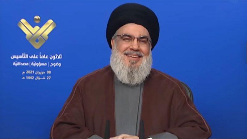 مقاومتنا الاسلامية في لبنان كانت أثرا من اثار الامام الخميني