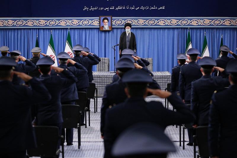 سيكون غد الشعب و ايران أفضل بكثير وأعلى بكثير من اليوم