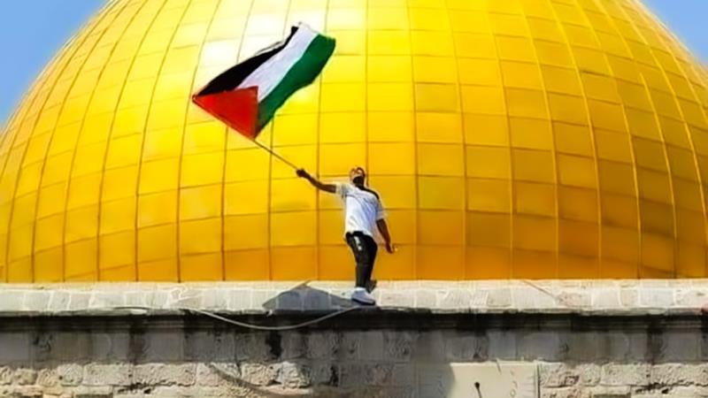 رسالة إلى شعب فلسطين إثر انتصاره على الكيان الصهيوني في حرب الإثني عشر يوماً