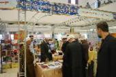 مشارکة قسم الشئون الدولیة فی مؤسسة تنظیم ونشر تراث الإمام الخمینی(س) فی مؤتمر العلماء والصحوة الاسلامیة