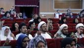 مؤتمر نصف قرن من الصحوة الاسلامیة فی ظل المدرسة