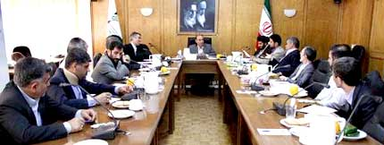 The 2nd Meeting of the Youth and University Committee