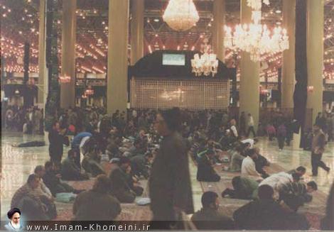 Demise of Sayyid Ahmad