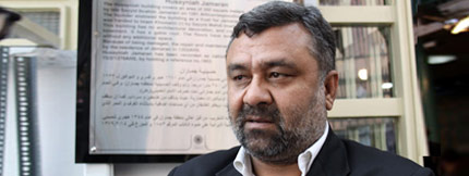 ``Iran, with the Leadership of Imam Khomeini, Has Played An Important Role in the Blossoming of Islam.``