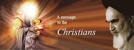 A Message to the Christians