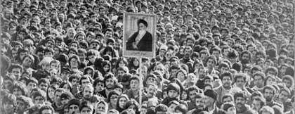 """Jacque Shartier: """"The Iranian Islamic revolution defies world equations"""""""