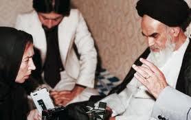 Italian Journalist Praises Imam Spiritual and Political Wisdom