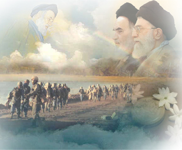 Basij is the school of love and the academy of martyrdom: Imam Khomeini