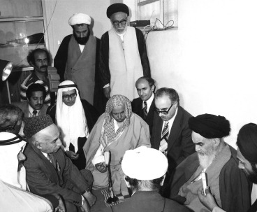 Imam's Recommendations to the Muslim World