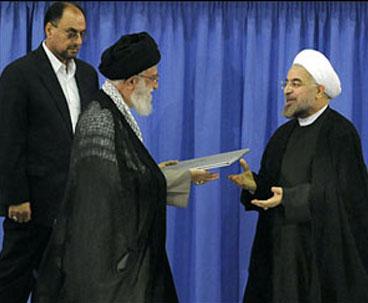 Supreme Leader Hails Democratic System in Iran