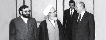 Imam Khomeini's Historic Epistle to Gorbachev