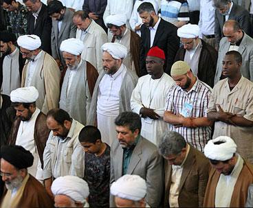 Imam Khomeini is the savior of Muslim Ummah: Sunni leader