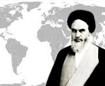 Imam Khomeini Promoted Divine-Oriented Human Rights