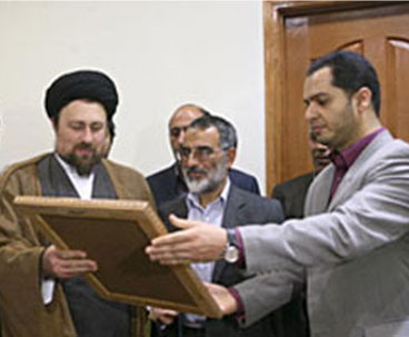 Generations will Shield Legacy of Imam Khomeini: Sayyed Hassan Khomeini