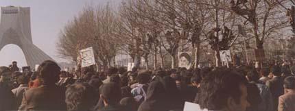 18 Bahman 1357 AHS (February 07, 1979 C.E.)