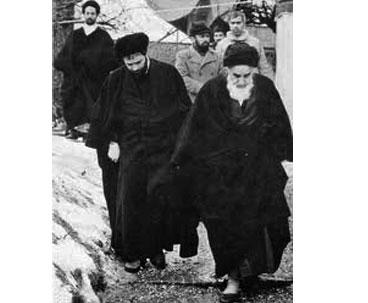 Imam Escalated Struggle during Exile Times