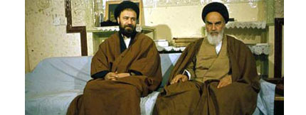 Late Ahmad Khomeini Protected the Islamic Revolution's Legacy
