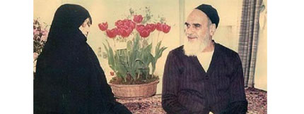 Imam Khomeini attached great importance to Nowrouz