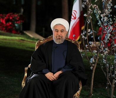 President insists on preserving Iranian, Islamic identity