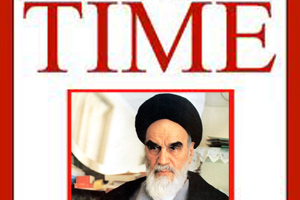 "Times Introduced Imam as ""Man of the Year"""