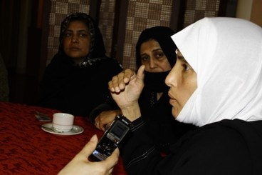 Pakistani Women Undescore Imam Khomeini`s Role as Global Leader