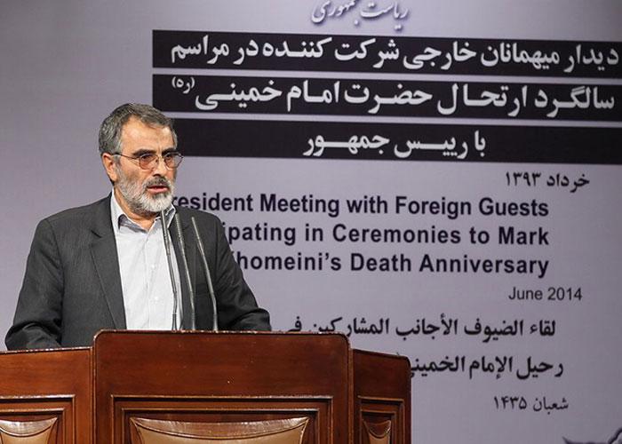 25th Departure Anniversary of Imam Khomeini