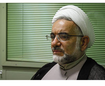 Imam Khomeini Pursued Dignity & Salvation for Humanity: Dr. Moghaddam