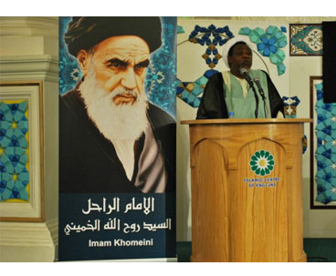 Imam Khomeini Challenged World Dominant Powers: Zakzaky