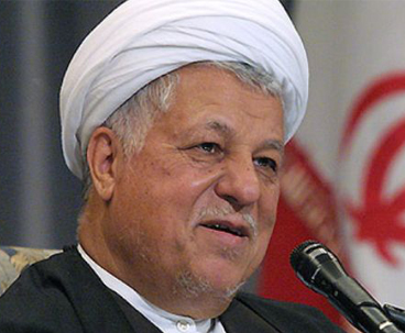 It is century of Imam Khomeini: Rafsanjani