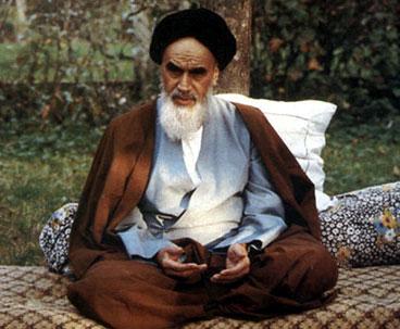 Imam Khomeini Established Islamic-Democratic System