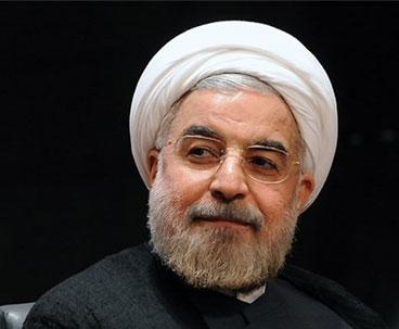 Imam Khomeini Acted as Messenger of Peace: Rouhani