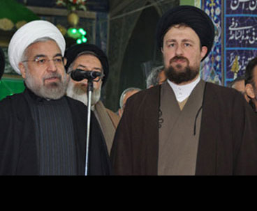 President Renews Allegiance with Imam Khomeini Aspirations