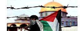 Imam Khomeini Boosted Palestinian Struggle
