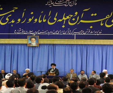 Imam Underscored Need for Accurate Perception of Islam: Supreme Leader