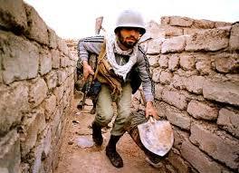 Iranians Mark Sacred Defense Week