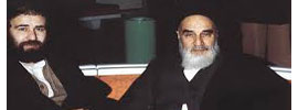 Ahmad Khomeini was Staunch Backer of Deprived Stratum