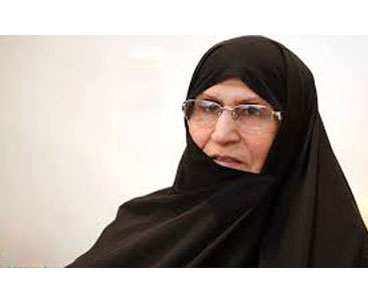 Imam Khomeini's daughter sent condolecenses to Sheikh Zakzaky