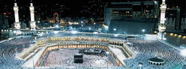 Imam Khomeini revived philosophy of Hajj