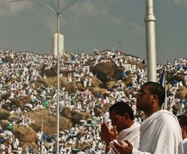 Imam Khomeini Revived Divine Perspectives of Hajj